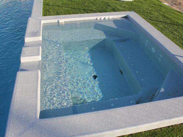 lap pool autocover 2