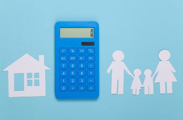 costes al entrar a una vivienda